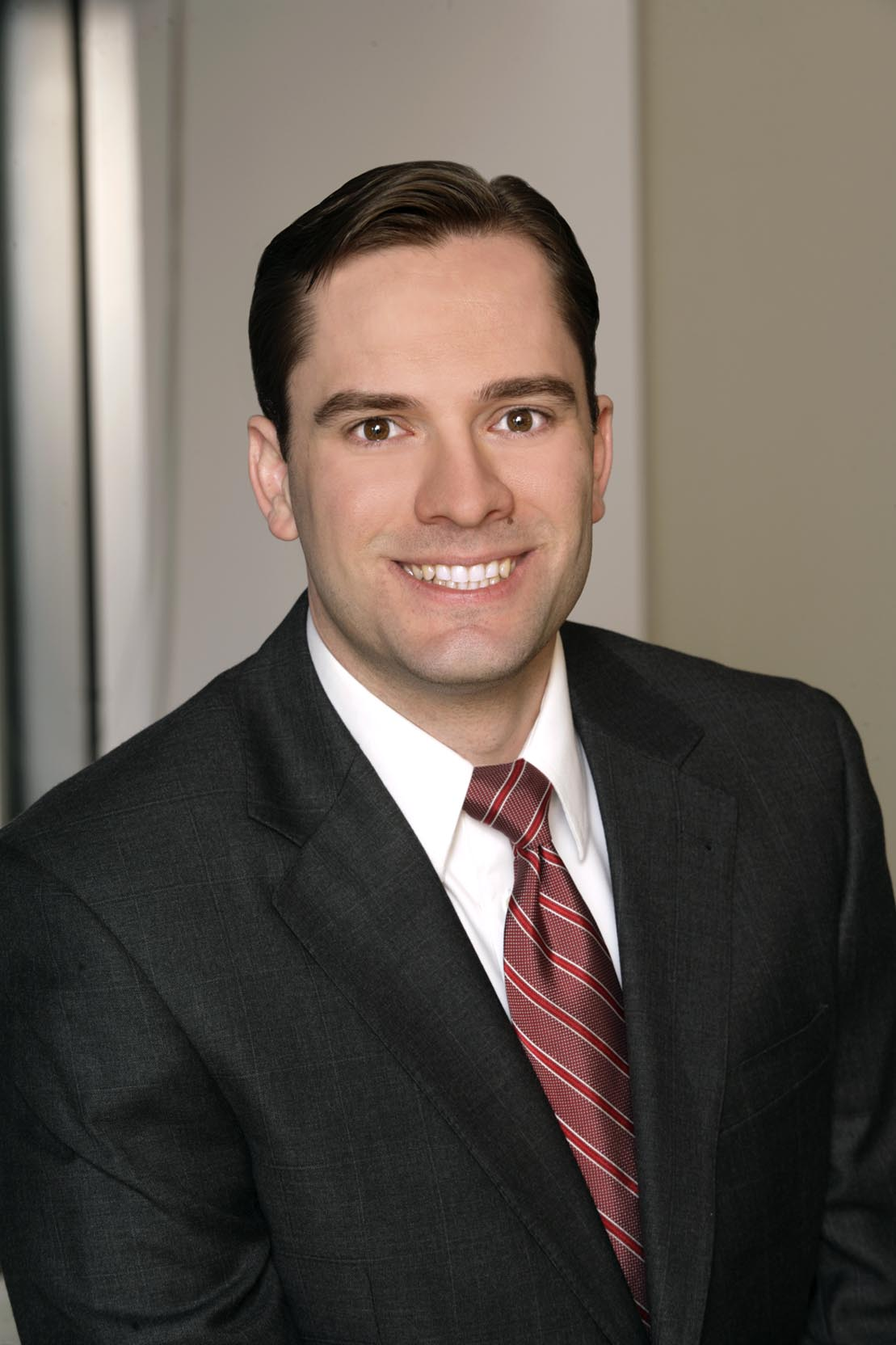 Christopher Hinderliter - Personal Injury Lawyer