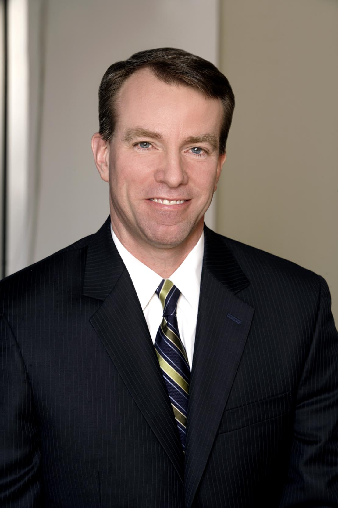 Neil Murray - Personal Injury Lawyer
