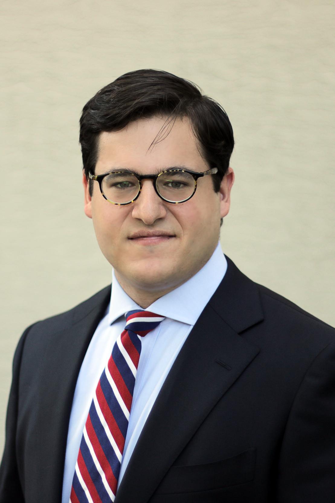 Frank Mangiaracina - Personal Injury Lawyer